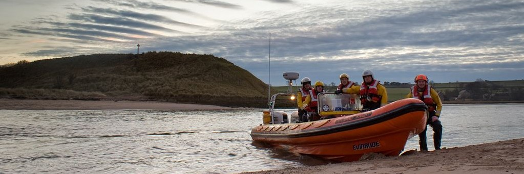 Boulmer Volunteer Rescue Service